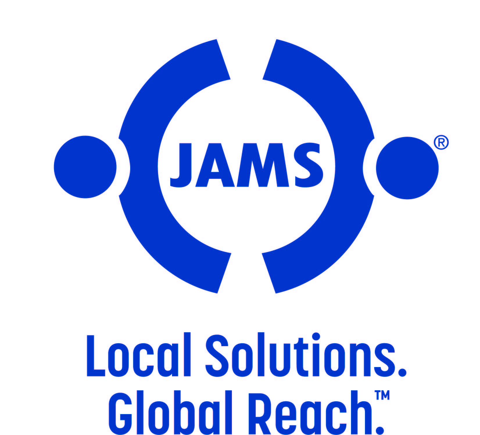 JAMS - Local Solutions. Global Reach.TM
